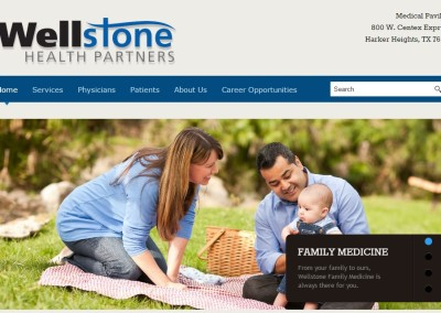 Wellstone Health Partners